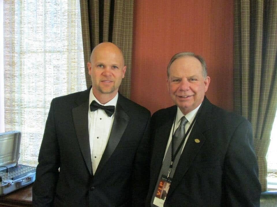 Dr. Tom Lally, Walter Camp Football Foundation – PODCAST EXCLUSIVE