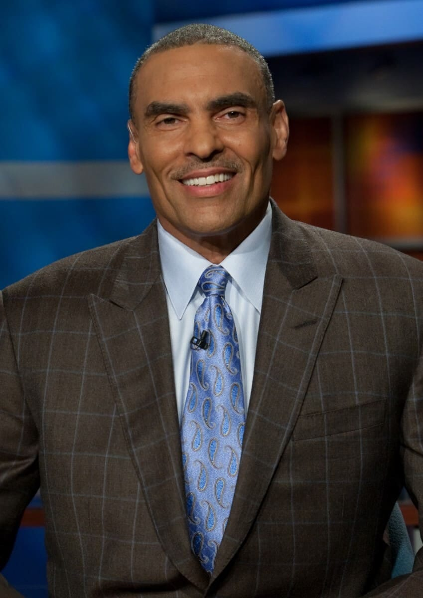 Herm Edwards to Headline 49th All Sports Banquet
