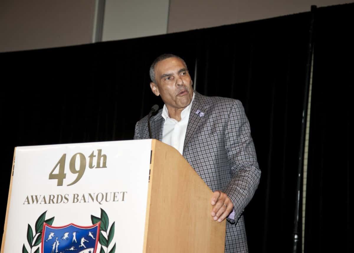 Watch Keynote Address from Coach Herm Edwards